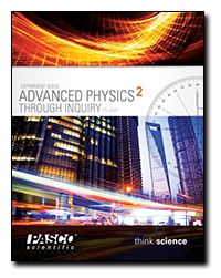 Advanced Physics through Inquiry 2