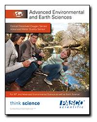 Advanced Environmental and Earth Sciences