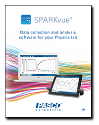 SPARKvue for your Physics lab